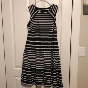 Talbots dress 14